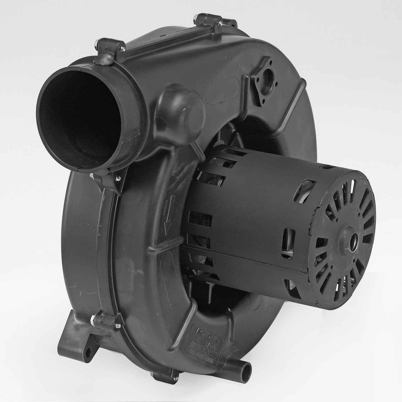 Trane Furnace Blower Motors - Furnace Draft Inducers - Venter Motors