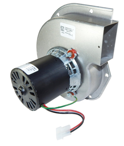 Trane Furnace Draft Inducer Blower 230v  7021