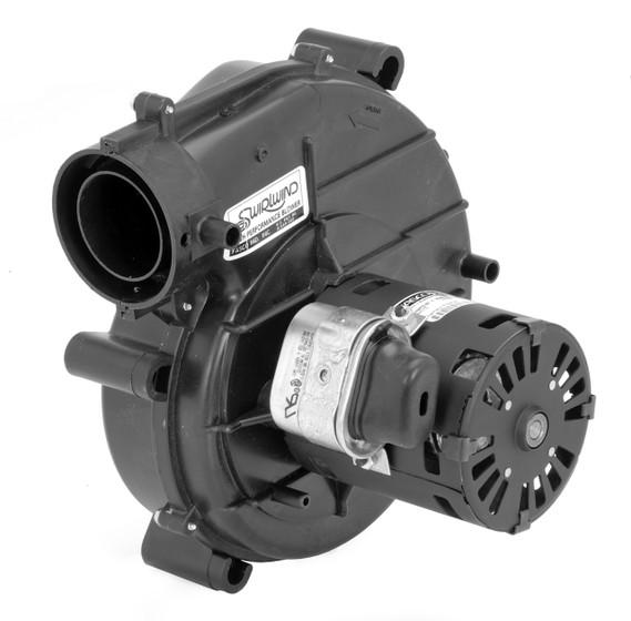 York 024 27654 000 Furnace Draft Inducer Blower 115v Fasco A224