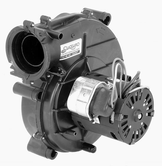 York 024 27641 000 Furnace Draft Inducer Blower 115v