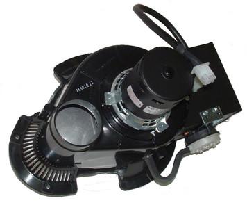Bradford White Hot Water Heater Exhaust Draft Inducer Blower # 239-42133-00B