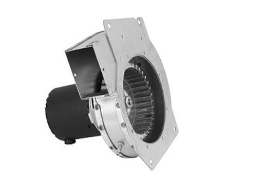 Lennox furnace exhaust venter blower 220 240v 39l4201 for Furnace exhaust blower motor