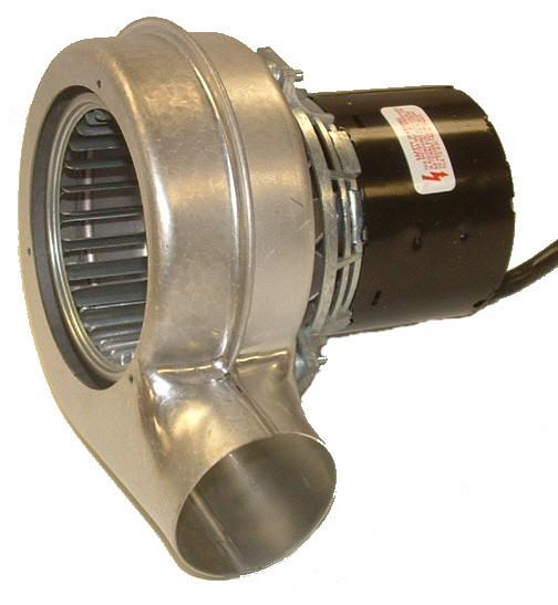 Lennox Furnace Exhaust Venter Blower 120v 7021 9262