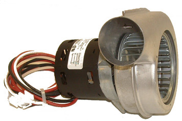 Lennox Furnace Exhaust Venter Blower 115V (83L8201) Fasco # A322