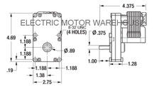 wiring diagram fasco motors with Pellet Stove Auger Gear Motor 1 Rpm 115v 0 19  S Whitfield Quest Merkle Korff Earth Stove on Kawasaki Zzr 1200 Wiring Diagram moreover 6 Volt Blower Fan further 2 Hp Century Motor Wiring Diagram as well Wiring Diagram Kelistrikan Vario 125 moreover Pellet Stove Auger Gear Motor 1 Rpm 115v 0 19  s Whitfield Quest Merkle Korff Earth Stove.