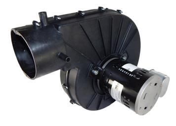 Clare High Efficiency Draft Inducer (V52 M053, HEG & HEHB 80A Series) 115 Volt # R7-RFB52