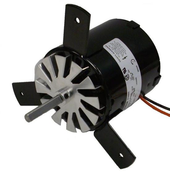 Lennox furnace exhaust venter motor only 98g8901 7121 for Lennox furnace motor price