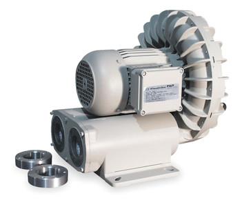 VFD41S Fuji Regenerative Blower 2.2 hp, 10 amps, 230 Volt