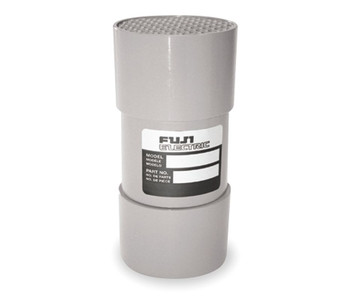 Fuji Regenerative Blower Vacuum Relief Valve # VV3 fits VFC300