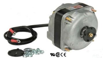 Elco Refrigeration Motor 16 Watt 1/47 hp 230V # EC-16W230