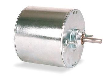 12 Volt DC Electric Motor 1/35 hp 2350 RPM Ametek CCC-0038 (Dayton 2M197, 3LCH7)