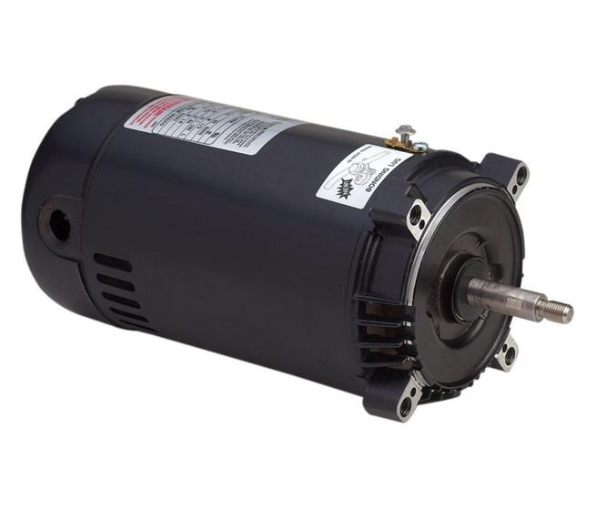 1 1  2 Hp 3450 Rpm 56j 115  230v Swimming Pool Pump Motor