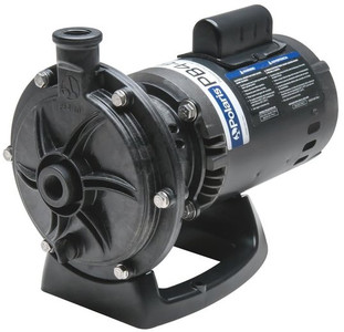 POLARIS PB4-60, 3/4 hp 115/230V BOOSTER PUMP for pool cleaner / pool sweep # PB460