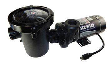 1 hp 3450 RPM, 115V Above Ground Pool Pump - Waterway # PH1100-6