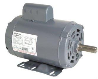 3-4 hp 3600 RPM Aeration Farm Motor 145T Frame 230V Century Electric Motor # K112V1