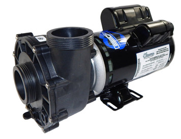 4HP 2-Speed 230V Waterway Spa Pumps 48 Frame Aqua-Flo model EX2, XP2 | 3421821-1U