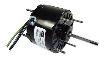 "1/75 hp 1550 RPM 115V 3.3"" Dia. CW Rotation Nutone Bath Fan Motor Fasco Motor # D0540"