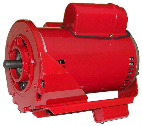 1 2 hp 1725 rpm 115 230v bell gossett 111044 for Bell gossett motors
