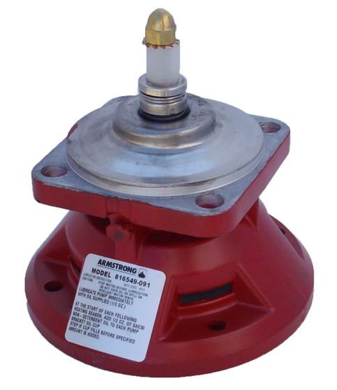 Sealed Bearing Assembly : Armstrong seal bearing assembly  fits pump