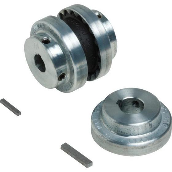 Armstrong Circulation Pump Flex Coupler 1 2 X 1 2