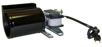 Fireplace Blower-Low Profile (CFM-FK30) Rotom Replacement # R7-RB130