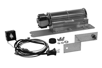 Napolean/Continental Fireplace blower (GZ550) Rotom Replacement # R7-RB58
