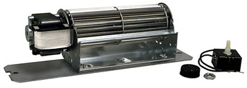 Napolean/Continental Fireplace blower (GZ552) Rotom Replacement # R7-RB59