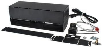 Hearth & Home Technologies - Quadra-Fire FKGAS - (Stove Blower) HB-RB81