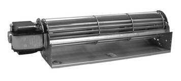 Fireplace Blower for Hunter F125H, HWF30, HDV30; Rotom Replacement # R7-RB79