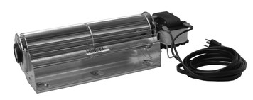 Fireplace Blower for Majestic FK12; Rotom Replacement # R7-RB12