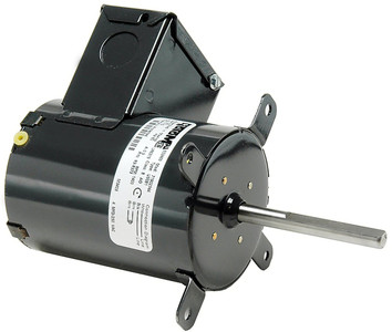 Dayton Greenhouse Fan Motor (7190-1004) 1/15 hp 1400 RPM CW 115V # R3-R373