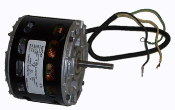 RF59N,  RF69N Nutone Roof Vent Motor # 89747 1600 RPM 6.6 amps 120V
