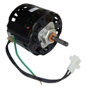 Broan 361 Replacement Fan Motor # 97008584 1360 RPM, 1.2 amps, 120 Volts