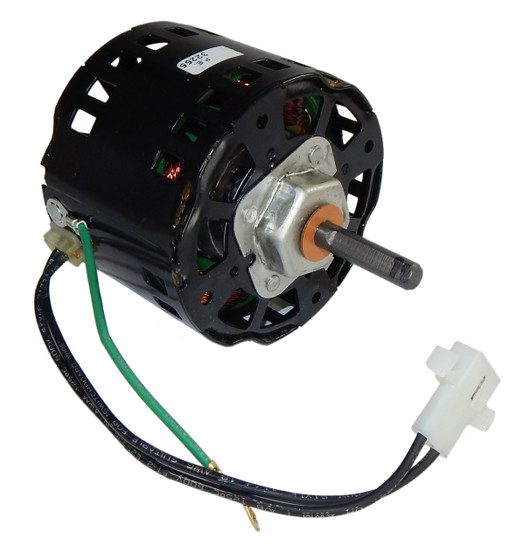 Broan 361 replacement fan motor 97008584 1360 rpm 1 2 for Bath fan motor replacement