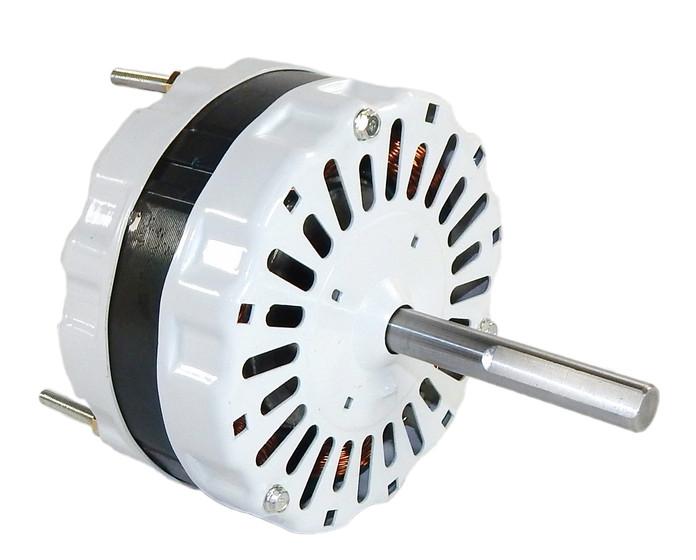 Attic Fan Motor : Broan attic fan  replacement motor