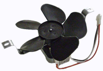 Broan Replacement Range Hood Fan Motor and Fan - 2 Speed # 97012248 120V