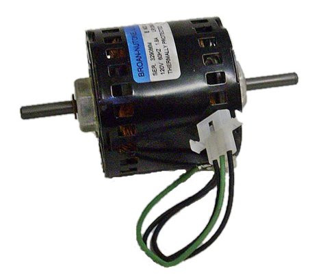 Broan 363 383 ja2p145n replacement vent fan motor for Broan exhaust fan motor replacement
