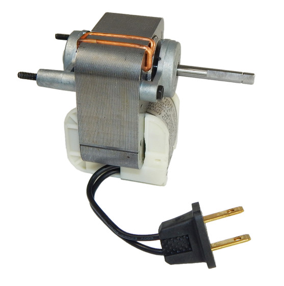 Broan Replacement Vent Fan Motor 99080176 1 5 Amp 3000