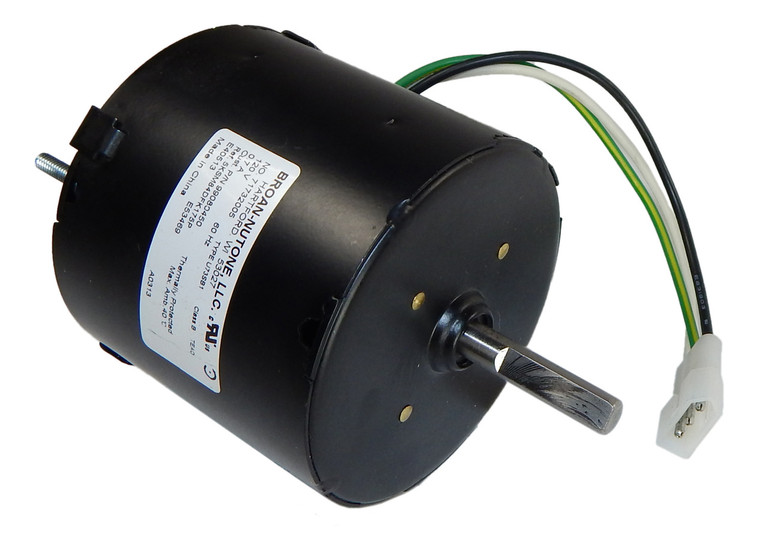 Broan S110u S110lu Replacement Vent Fan Motor 99080450
