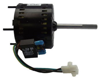 Broan L100 Replacement Vent Fan Motor # 99080481 0.4 amps, 1647 RPM, 120V
