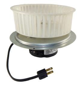 Assembly kit for QT100L, Nutone Fan Motor 86322000; 1400 RPM, 0.8 amps 115V