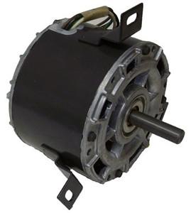 QT500 Nutone Fan Motor # 36804 (DE3E204N) 1050 RPM, 1.4 amps, 120V