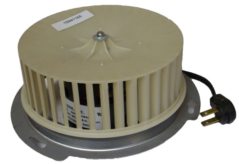 Nutone 683a 683b motor 100272 000 ja2b099n 1285 rpm for Bath fan motor replacement