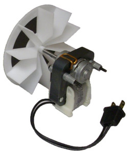 Broan 669 Bath Vent Fan Motor # 97012039, 3000 RPM, 1.0 amps, 120V