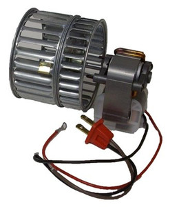 Broan Heater Motor (99080132, 99080591) 3000 RPM, 0.8 amps, 120V # 97017062