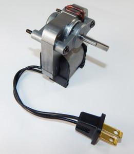 Broan 673, 512, 512M Vent Fan Motor 3000 RPM, 0.6 amps, 120V # 99080199