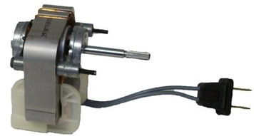 Broan 670-G, 670-H, 670-J Vent Fan Motor 3000 RPM, 1.0 amps, 120V # 99080254