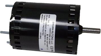 Broan L200EX Vent Fan Motor (JA2Y048N) 0.9 amps, 220-240V # 99080505