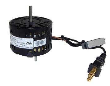 Broan HD80 Vent Fan Motor 1400 RPM, 0.28 amps, 120V # 99080520