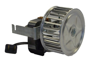 Nutone Fan Motor with Wheel 82229; 3000 RPM 120 Volts